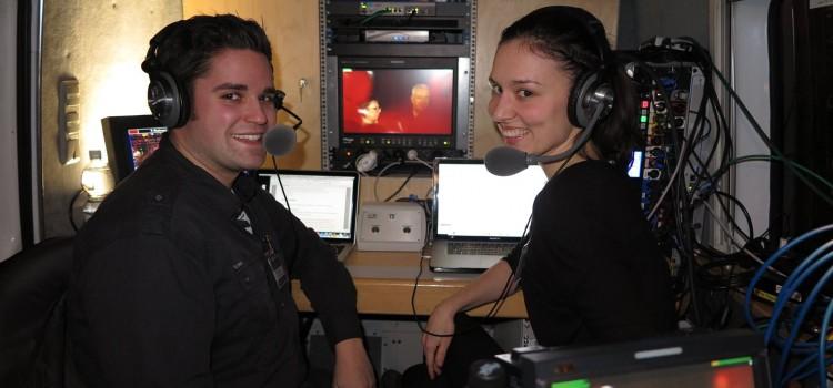 Kommentatorin | Audiodeskription – ein Job, der Spaß macht und was bringt