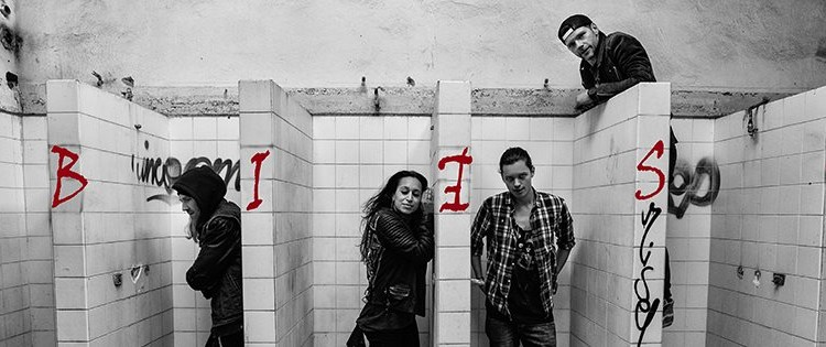 "Songwriting | Release ""Seelenräuber"" – Biest (Pop-Rock)"