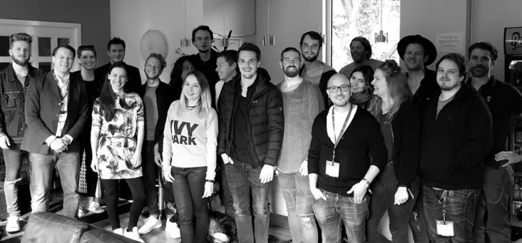 Songwriting | ROBA Writing Camp beim Reeperbahnfestival