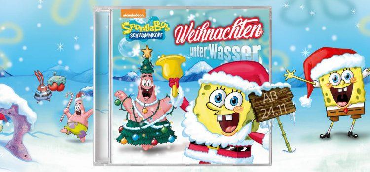 Sängerin | Backupvocals für Spongebob