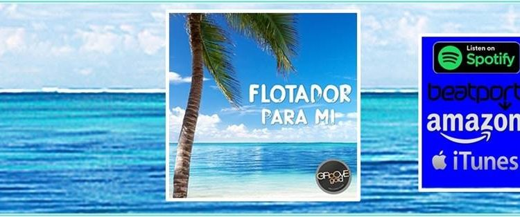 "Songwriting | Release ""Para Mi"" – Flotador"