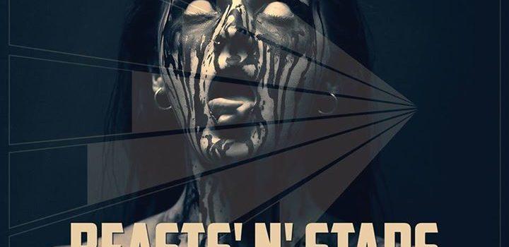 "Songwriting | Release ""My Monsters"" – Beasts 'n' Stars"