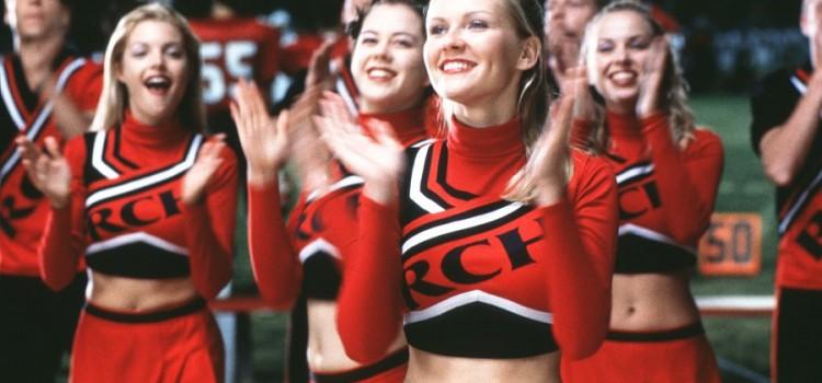 Songwriting | Meine Top 3 Cheerleadershouts in Songs